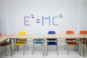 E2 Classroom