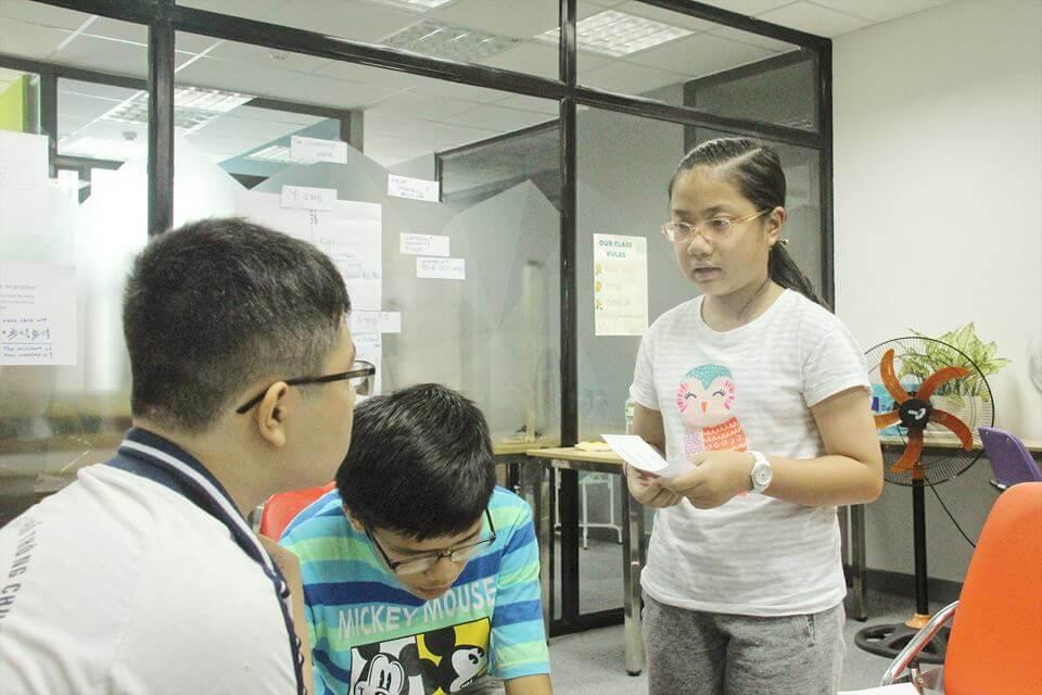 Hoc bong Anh Ngu E2 - Workshop ky nang (4)