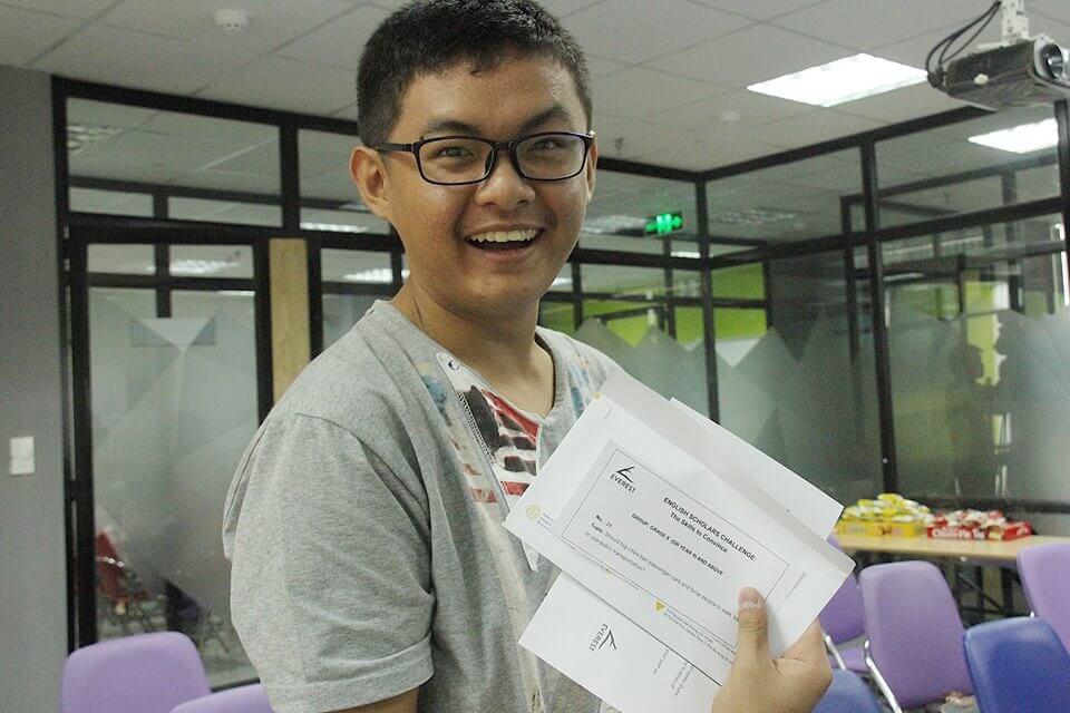Hoc bong Anh Ngu E2 - Workshop ky nang (6)