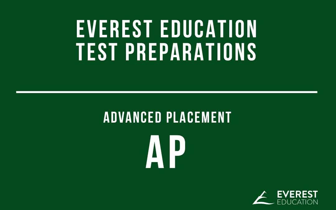 AP Program and AP Test (Advanced Placement)