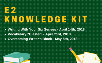 Knowledge Kit workshops to support parents with child's learning