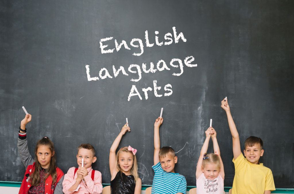 5 Reasons why every student needs English Language Arts?