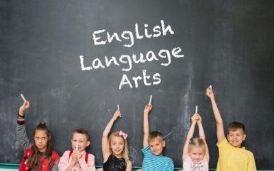 5 lí do nên cho con học Ngữ Văn Anh càng sớm càng tốt