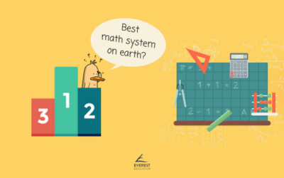 What is the best math system in the world?