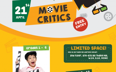 Climbers Crew #2: Movie Critics