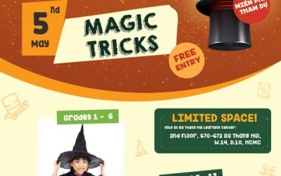 Climbers Crew #3: Magic Tricks