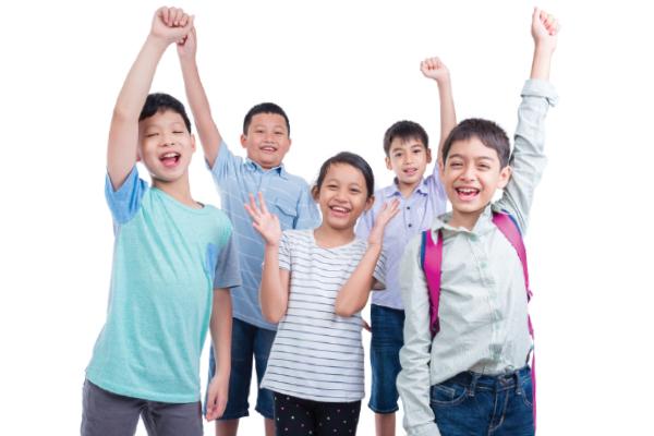 Chính sách Bảo vệ Trẻ em