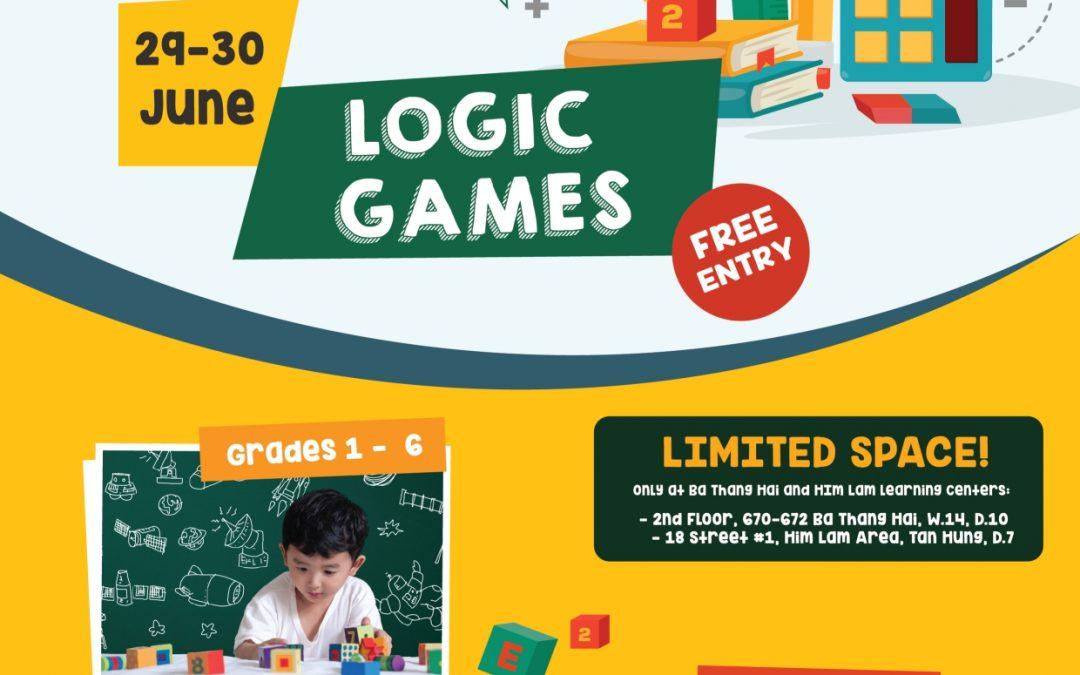 Climbers Crew #6: Logic games