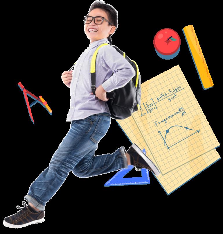 math-kid