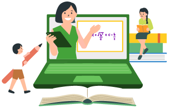 Interactive-online-learning