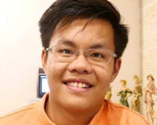Luu Duc Vinh (Christian)
