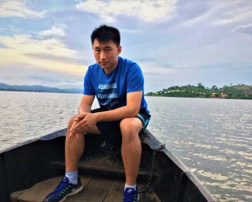 Trinh Hoai Thanh Nguyen (Johnny)