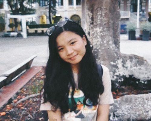 Tran Thao Linh